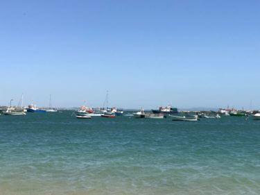 リスボン近郊の海辺の町「カスカイス」の魅力