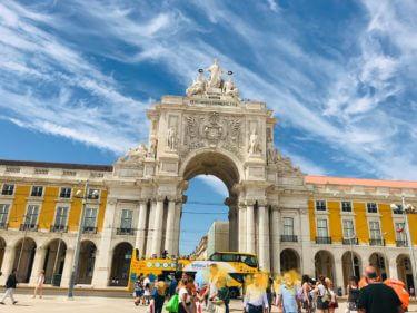 【リスボンでランチ】リベイラ市場周辺のおすすめレストラン