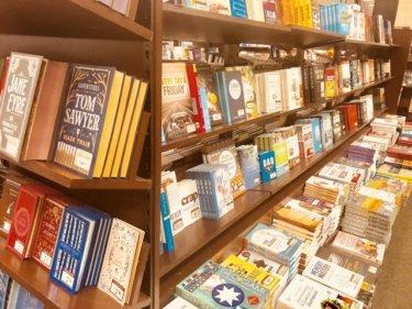 【バイリンガルの本棚】中学生向けの洋書